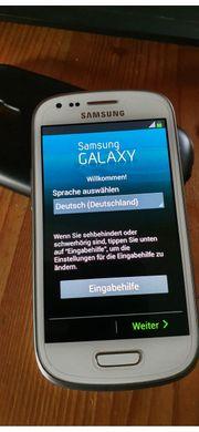 Handy Samsung S3 mini 32GB
