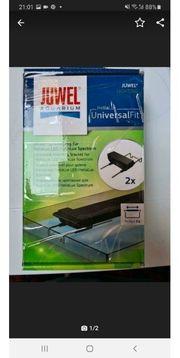 Juwel Helialux Universal Halterung für