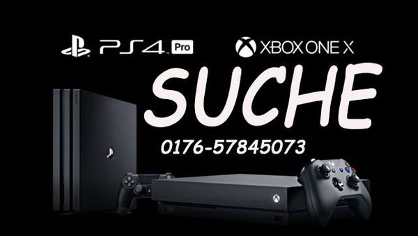 SUCHE PS5 PS4 Playstation 5