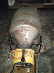 Diesel Heizkanone