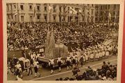 AK historisch Hamburg Reichstagung 1939