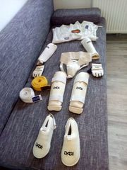 Taekwondo Wettkampfausstattung