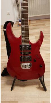 E- Gitarre Ibanez GRG170DX in