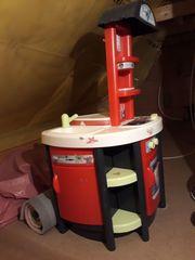 Spielzeugküche Mini Tefal