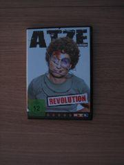 DVD Revolution mit Atze Schröder