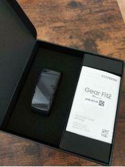 Samsung Smartwatch Gear Fit 2