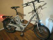 E-bike ISY FLOGO 20 TESTNOTE