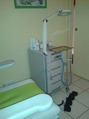 Praxisnutzung für Heilpraktiker Massage usw