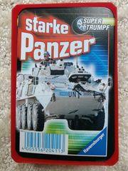 Quartett Panzer - VB 1 90