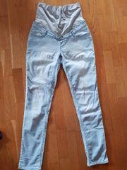 Umstandsmode Jeans Hose Esprit Gr
