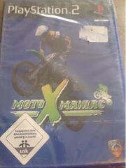 Moto X Maniac für PlayStation