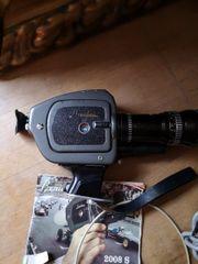 super 8 Camera Beaulieu 2008