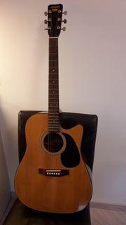Gitarre Marke Hohner