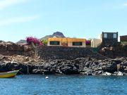 Meeresgrundstück auf den Kapverden - Insel