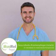Wir suchen Gesundheits- und Krankenpfleger