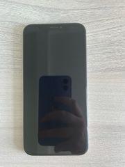 Apple IPhone X silber 64
