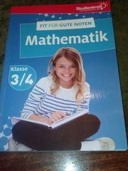 Übungsbücher Mathematik
