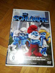 DVD Die Schlümpfe