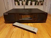 Block CD Internet-Boombox BB-100