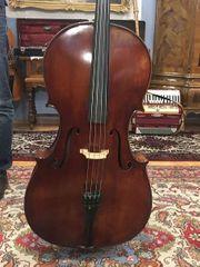 Meister Cello