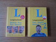 Langenscheidt Frau-Deutsch Deutsch-Frau Mario Barth 2