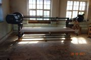 710 EUR Langband-Schleif-Maschine Made in