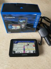 Navigation-Garmin