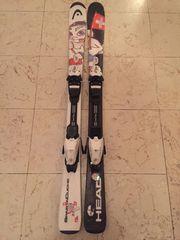 Head Ski 117cm