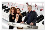 Musik alle art Live italienisch