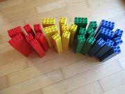 270 Stk Bausteine Lego Duplo