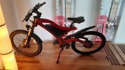 E-Bike Mountainbike Fully