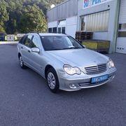 Mercedes C 200 CDI Combi
