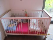 baby kinderzimmer Paidi Fresco Bloom