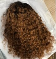 Lace Wig 14 Inches Neue