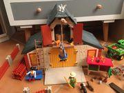 Bauernhof Set von Playmobil mit