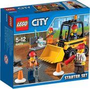 Lego City Abriss -Experten Starter