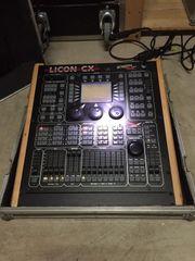 JB Lighting LICON CX DMX