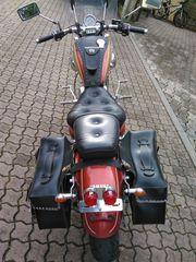 Yamaha XV535