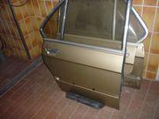 BMW E12 Tür vo u