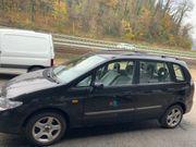 Mazda permancy 2 0 Automatik