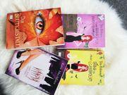 Bücherpaket 4 Stück Einzelpreis 3