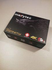 Maxytec Infinity Android TV Box