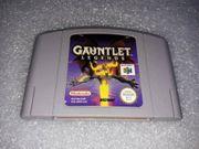 Gauntlet Legends N64