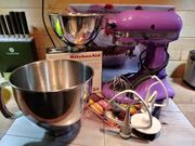 Kitchenaid Artisan 4 8 L