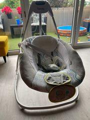 Babyschaukel von Ingenuity