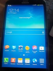Samsung Tab s3 Sim Slot