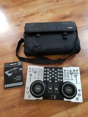 Herkules DJ Console 4-Mx inkl