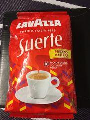 LAVAZZA Suerte Kaffeebohnen 1 kg