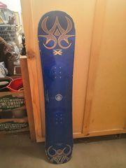 Snowboard 139 cm