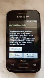 Samsung Duo GT-S 6102